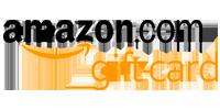 Tarjeta de regalo Amazon giftcard
