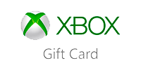 Xbox Giftcard