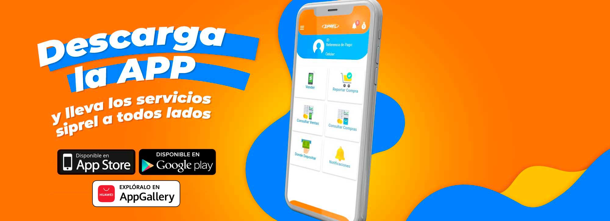 app para vender recargas