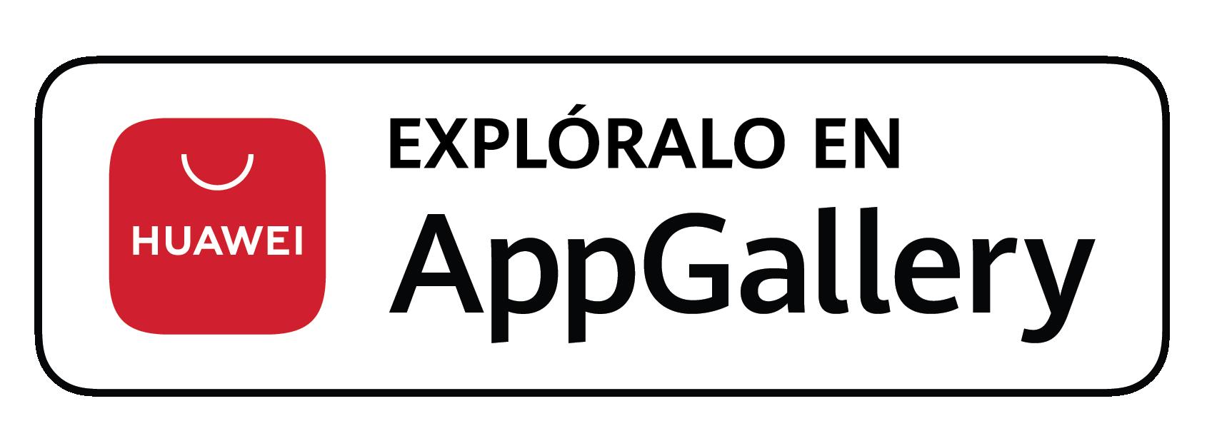 Explora AppGallery para descargar la app movil de taecel.com