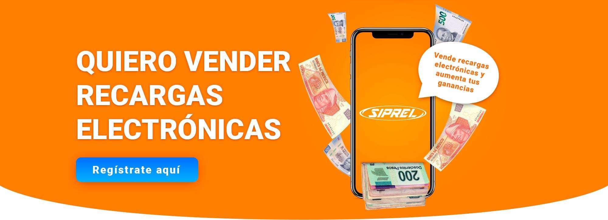 Recargas electrónicas Telcel, Movistar, Unefon, AT&T, Nextel, Iusacell, Virgin, Cierto, Maz Tiempo, Weex, Flash Mobile, Oui, SIMPATI