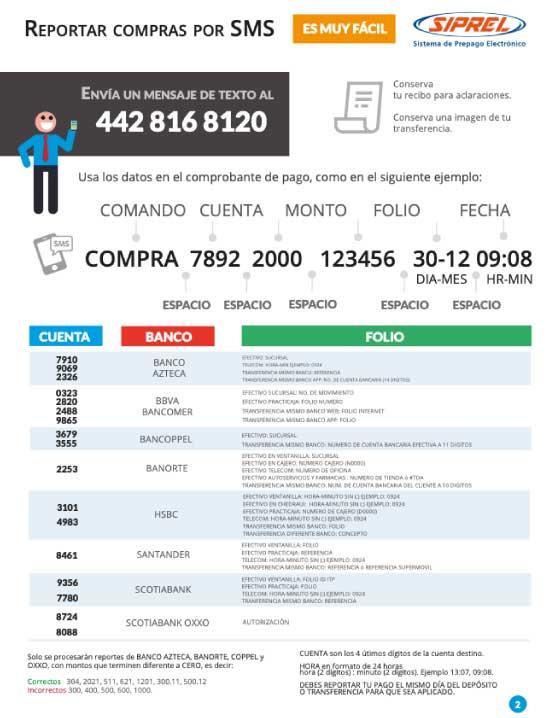 Cómo vender recargas Telcel