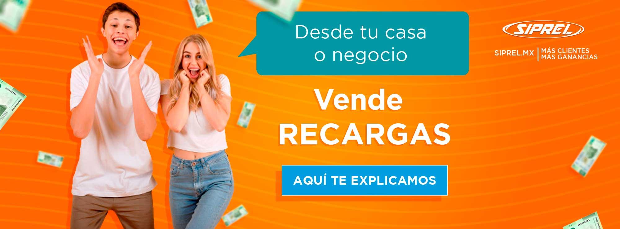 ¿Qué son las recargas electronicas?, recargas Telcel