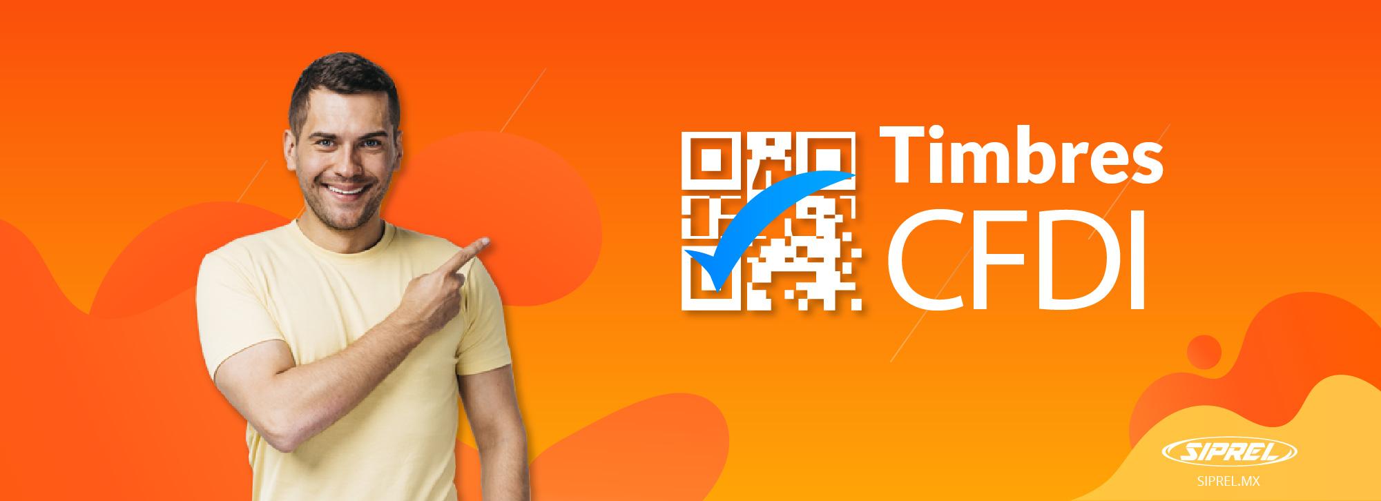 Haz negocio vendiendo timbres CFDI, Recibe la comisión adicional del 10% en tiempo aire al vender este producto