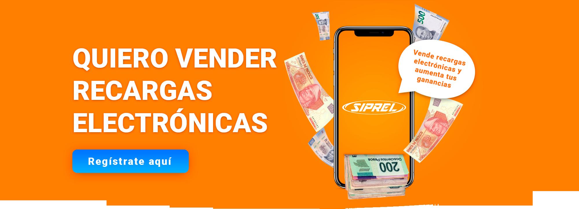 Recargas electrónicas Telcel, Movistar, Unefon, AT&T, Nextel, Iusacell, Virgin, Cierto, Maz Tiempo, Alo, Tuenti, Weex, Flash Mobile