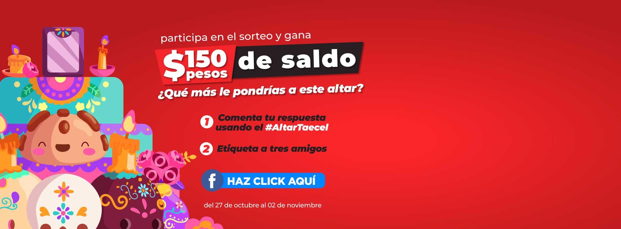 Día de muertos taecel.com