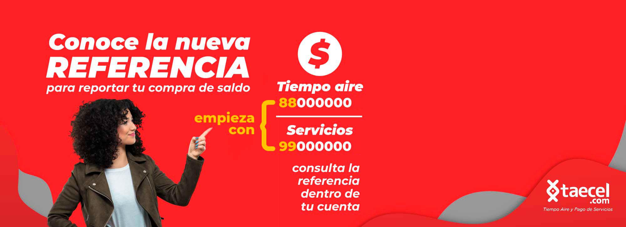 taecel.com te ofrece opciones adicionales para realizar tu compra de saldo telcel y de todas las compañias, si tu banco cerro o no puedes salir deposita en nuestra cuenta BANORTE y empeiza a vender recargas electronicas. referencia taecel movil
