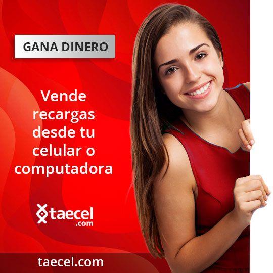 Venta de tiempo aire: recargas electrónicas telcel, recarga prepago, vender recargas por internet en todo México: recargas electrónicas, venta de tiempo aire de todas las compañías.