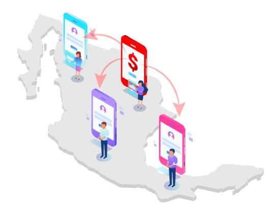 la mejor plataforma de recargas electrónicas telcel