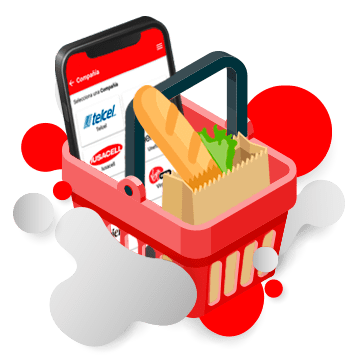 venta de recargas electrónicas para Negocios